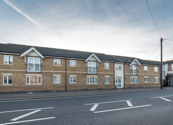 Thumbnail 1 bedroom flat for sale in Clarendon Road, Cheshunt, Hertfordshire