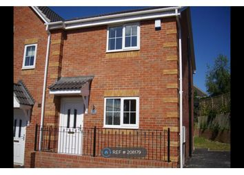 Thumbnail 2 bed semi-detached house to rent in Parklands View, Sheffield