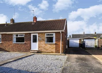 2 bed semi-detached bungalow for sale in Sextant Road, Hull HU6