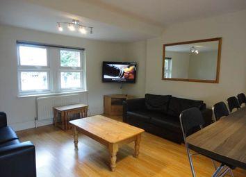 Thumbnail 6 bed flat to rent in Flat 1 George House, 36 Osborne Road, Jesmond