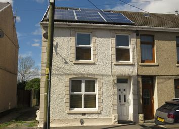 Thumbnail 3 bed semi-detached house for sale in Belgrave Road, Gorseinon, Swansea