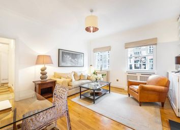 Thumbnail 2 bed flat for sale in Old Church Street, London