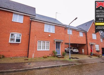 Thumbnail 3 bed semi-detached house for sale in Hayden Road, Waltham Abbey