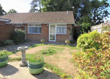 Thumbnail Semi-detached bungalow for sale in Smugglers Lane North, Highcliffe, Christchurch