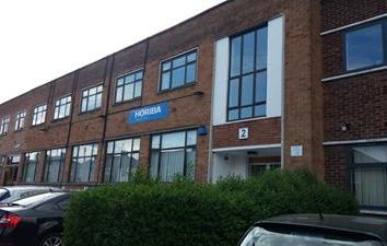 Thumbnail Office for sale in 2 Dalston Gardens, Stanmore, Middx, Dalston Gardens, Stanmore, Middlesex
