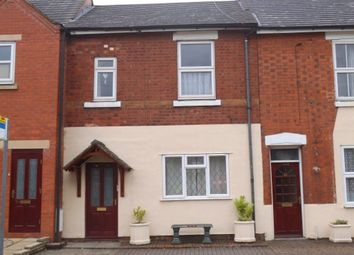 Thumbnail 2 bed flat to rent in Corporation Street, Stafford