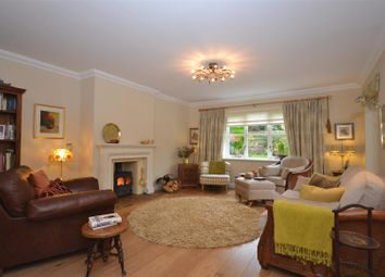 Thumbnail 5 bed detached house for sale in Newton Flotman, Norwich