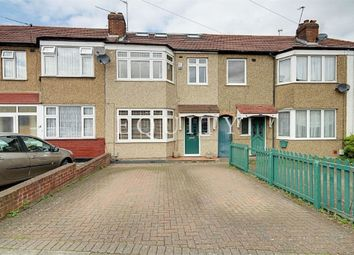 Thumbnail 4 bedroom terraced house for sale in Inverness Avenue, Enfield