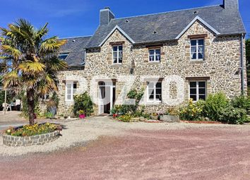 Thumbnail 3 bed property for sale in Agon-Coutainville, Basse-Normandie, 50230, France