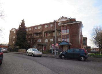3 bed maisonette for sale in Great Hampton Row, Hockley, Birmingham B19