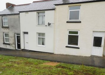 Thumbnail 2 bed terraced house for sale in 16, Coquet Street, Chopwell Newcastle Upon Tyne NE177Da