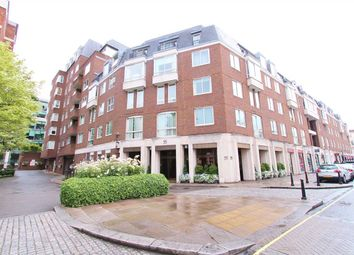 Thumbnail 1 bedroom flat to rent in Ebury Street, Westminster