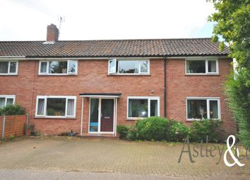 Thumbnail 4 bed semi-detached house for sale in Witton Lane, Little Plumstead