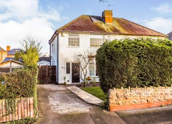 4 bed semi-detached house for sale in Lodge Estate, Aston-On-Trent, Derby DE72