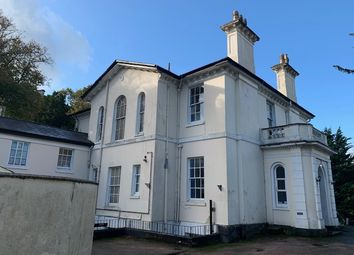Thumbnail 1 bed barn conversion to rent in Acadia Road, Torquay