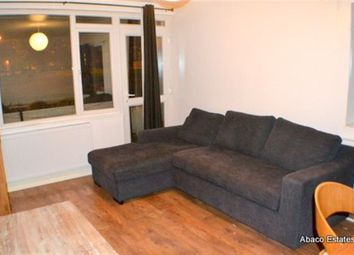 Thumbnail 3 bed flat to rent in Catherall Road, London