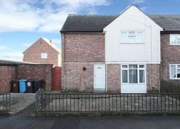 Thumbnail 3 bed terraced house for sale in Barnsley Street, Hull, Yorkshire
