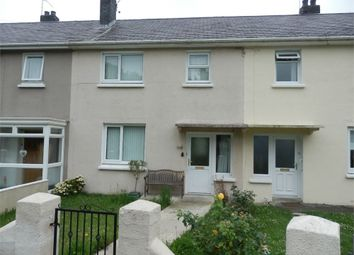 Thumbnail 3 bed terraced house for sale in Chalybeate Gardens, Aberaeron