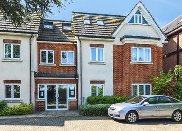 Thumbnail 2 bedroom flat to rent in Templeton Court, Headington