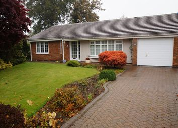 Thumbnail 3 bed bungalow for sale in Greenacres, Wetheral, Carlisle