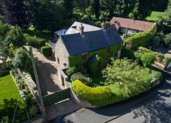 Thumbnail 5 bedroom detached house for sale in Main Road, Heath, Chesterfield, Derbyshire