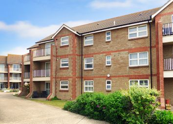 Thumbnail 2 bed flat for sale in The Gilberts, Sea Road, Rustington