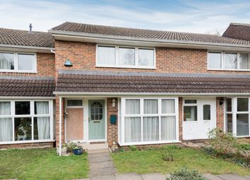 Thumbnail 3 bed terraced house for sale in Wynton Grove, Walton-On-Thames