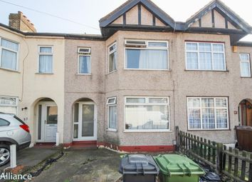 Thumbnail 3 bed end terrace house to rent in Craven Gardens, Barking