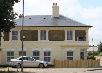 Thumbnail 4 bed terraced house for sale in Mill Road, Deal