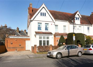 4 bed semi-detached house for sale in Grove Road, Windsor, Berkshire SL4