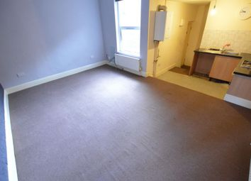 Thumbnail 1 bed flat to rent in Blaby Road, South Wigston