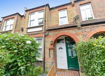 Thumbnail 3 bed maisonette for sale in Aylmer Road, London