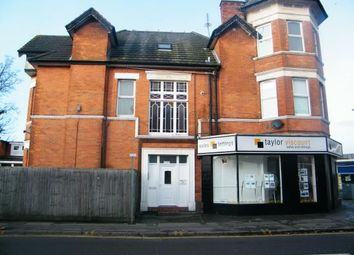 Thumbnail 1 bedroom flat for sale in Christchurch Road, Boscombe, Bournemouth