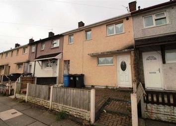 Thumbnail 3 bed end terrace house to rent in Brook Hey Drive, Kirkby, Liverpool