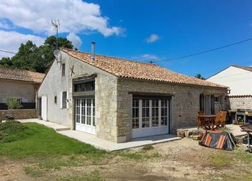 Thumbnail 4 bed property for sale in Mirambeau, Charente-Maritime, France