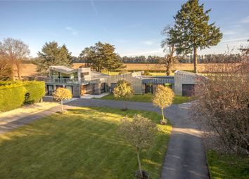 Thumbnail 6 bed detached house for sale in Eashing Lane, Godalming, Surrey