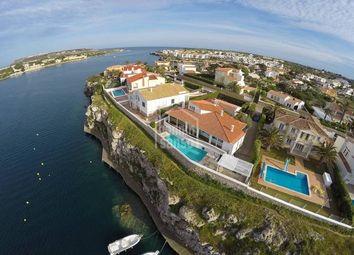 Thumbnail 3 bed villa for sale in Santa Ana, Villacarlos, Balearic Islands, Spain