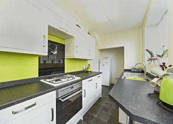 Thumbnail 3 bed terraced house for sale in King Alfred Avenue, London