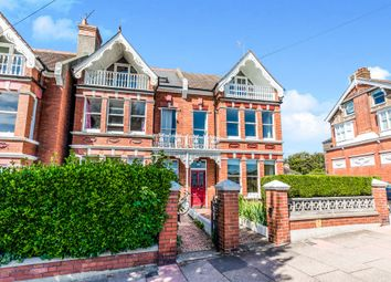 Thumbnail 5 bedroom end terrace house for sale in Preston Drove, Brighton