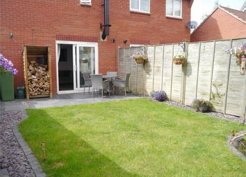 Thumbnail 3 bedroom semi-detached house for sale in Jasper Drive, Walton Cardiff, Tewkesbury, Gloucestershire