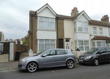 Thumbnail 3 bed end terrace house to rent in Suffolk Road, Bexhill On Sea, East Sussex