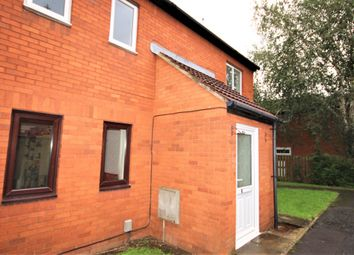 Thumbnail 1 bed flat for sale in Daviot Street, Roath, Cardiff