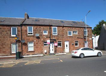Thumbnail 2 bed flat for sale in 24, Kilnholm Street, Flat 1-2, Newmilns KA169HD