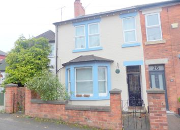 Thumbnail Semi-detached house to rent in Rutland Street, Mansfield, Nottinghamshire