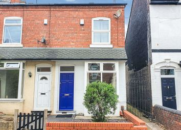 2 bed end terrace house for sale in Lightwoods Road, Bearwood, Smethwick B67