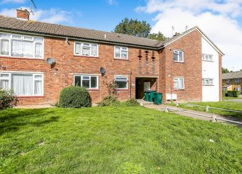 Thumbnail 2 bed maisonette for sale in Beeches Crescent, Crawley