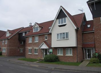 Thumbnail 2 bedroom flat for sale in Stalham, Norwich