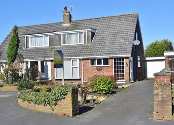 Thumbnail 3 bedroom semi-detached house for sale in Birch Road, Garstang, Preston