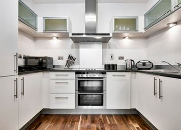 Thumbnail 2 bed flat to rent in Discovery Dock Apartments, Canary Wharf