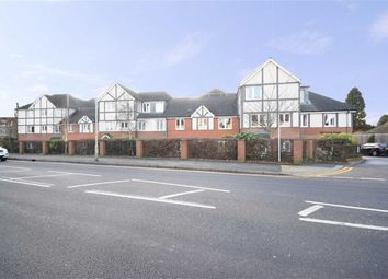 Thumbnail 1 bed flat for sale in Nanterre Court, Watford, Herts